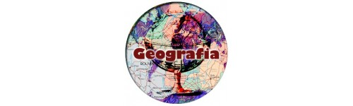 Geography and travel