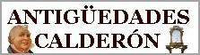 Antigüedades Calderón