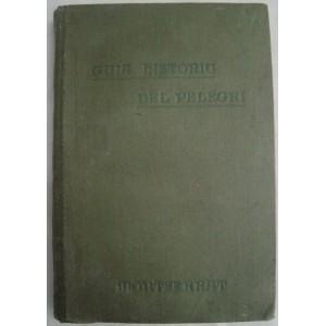 GUIA HISTORICA DEL PELEGRI A MONTSERRAT