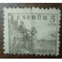 Sello del Cid (5cts)