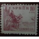 Sello del Cid (10cts)