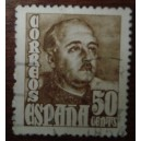 Sello de Franco (50cts)