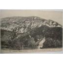 Postal de Lourdes, año 1910