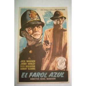 El farol azul, Europa Films