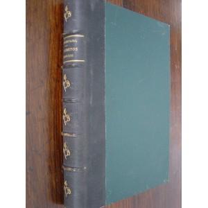 Quodlibetos jurídicos, año 1892