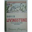 DAVID LIVINGSTONE EN SUS EXPLORACIONES AFRICANAS